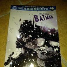 Cómics: ALL STAR BATMAN 7. Lote 197214561