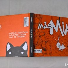 Cómics: COMIC DIABOLO: MAS MIAU. Lote 197257871