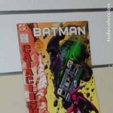 Cómics: BATMAN Nº 286 CATACLISMO PARTE TRECE ESPECIAL 48 PAGINAS - GRUPO EDITORIAL VID. Lote 277693853
