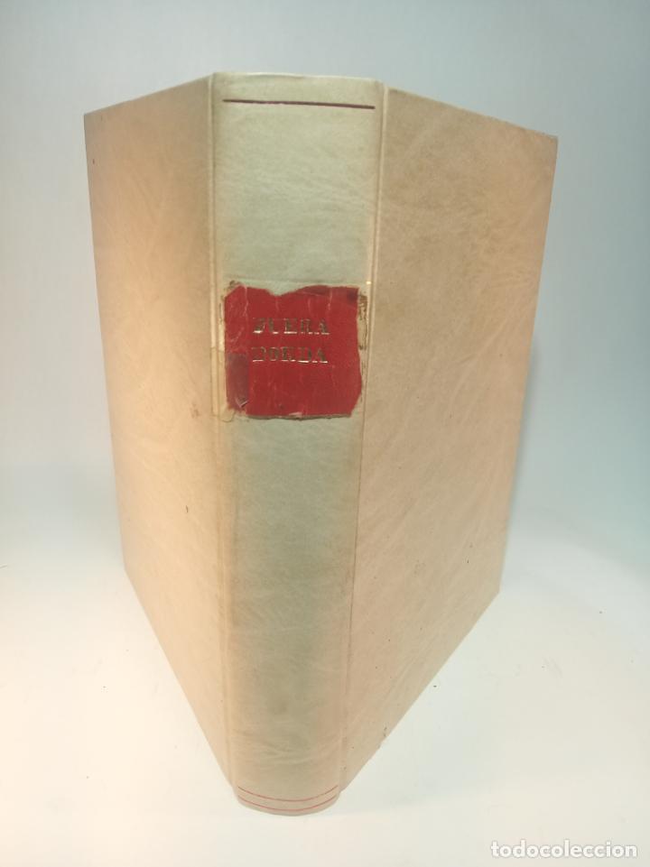 Cómics: Colección de 28 números Fuera borda. Del nº 26 al 49 + Del nº1 al 4 de Tebeoteca fueraborda. - Foto 2 - 197584797