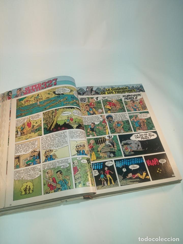 Cómics: Colección de 28 números Fuera borda. Del nº 26 al 49 + Del nº1 al 4 de Tebeoteca fueraborda. - Foto 4 - 197584797