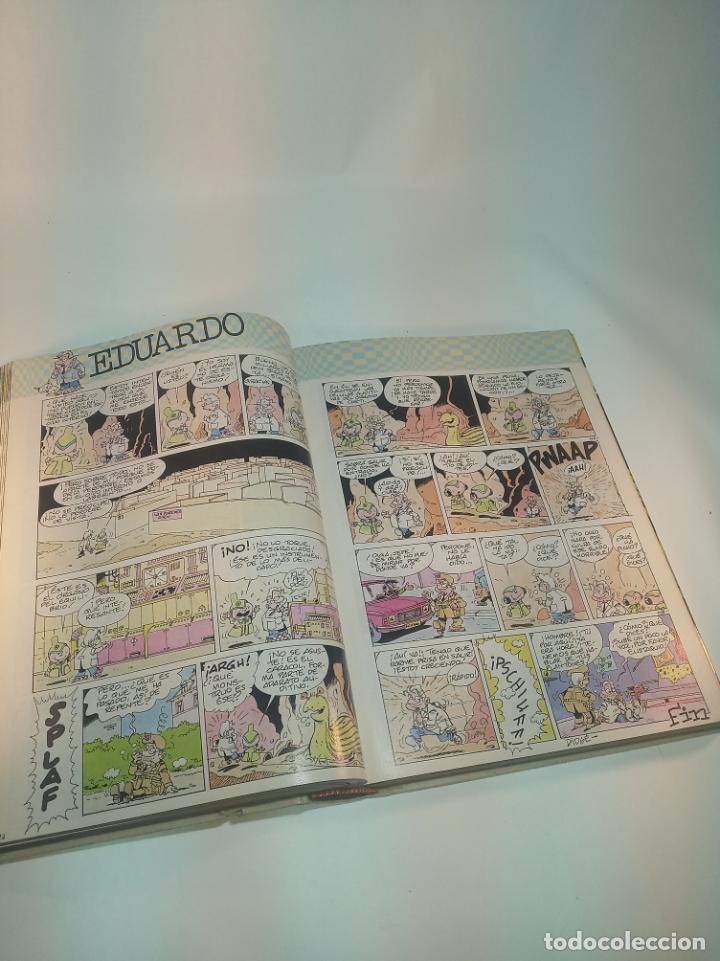Cómics: Colección de 28 números Fuera borda. Del nº 26 al 49 + Del nº1 al 4 de Tebeoteca fueraborda. - Foto 5 - 197584797