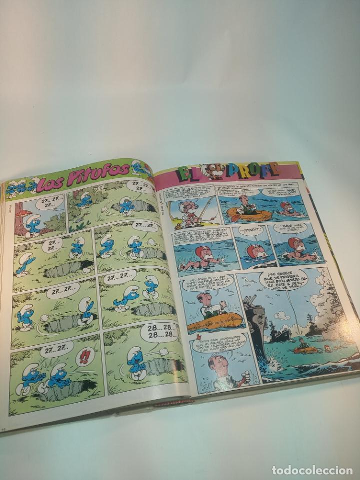 Cómics: Colección de 28 números Fuera borda. Del nº 26 al 49 + Del nº1 al 4 de Tebeoteca fueraborda. - Foto 6 - 197584797