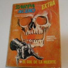 Cómics: TACO VERTICE ZARPA DE ACERO - VERTICE - VOLUMEN 1 - NUMERO 26 -. Lote 197617396