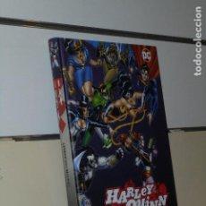 Fumetti: DC HARLEY QUINN UNA CITA CON HARLEY - ECC. Lote 197768551
