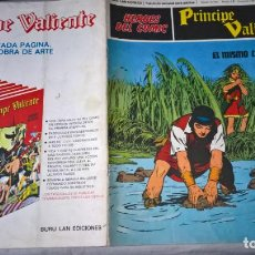 Cómics: COMIC: HEROES DEL COMIC, PRINCIPE VALIENTE Nº 67. Lote 197967760