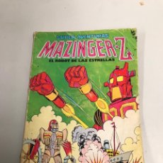 Cómics: MAZINGER Z. Lote 197971083