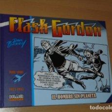 Comics: FLASH GORDON AÑO 1953 AL 1955 - DOLMEN. Lote 198049325