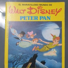 Cómics: PETER PAN. Lote 198075108