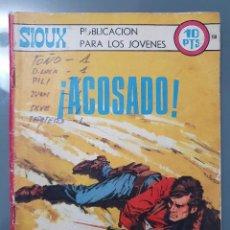 Cómics: SIOUX 158. Lote 198075110