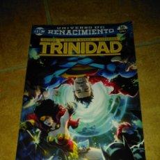 Cómics: TRINIDAD 16. Lote 198080650