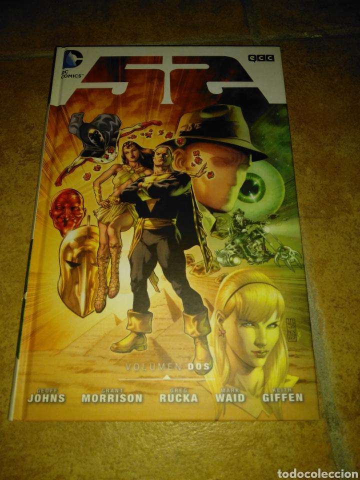 52 VOL. 2 (Tebeos y Comics - Comics otras Editoriales Actuales)