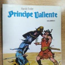 Fumetti: PRINCIPE VALIENTE #22 (EDICIONES BO). Lote 198154491