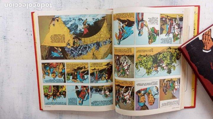 Cómics: EL PRINCIPE VALIENTE Nº 1 - EDI. BURULAN 1974 - MAGNÍFICO ESTADO - 240 PGS. - Foto 19 - 198252597