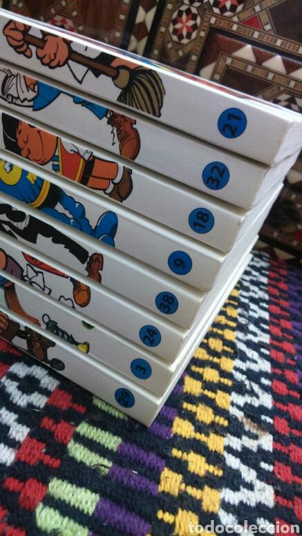 Cómics: SUPER LÓPEZ Biblioteca EL MUNDO LOTE DE 8 comic - Foto 7 - 198257682