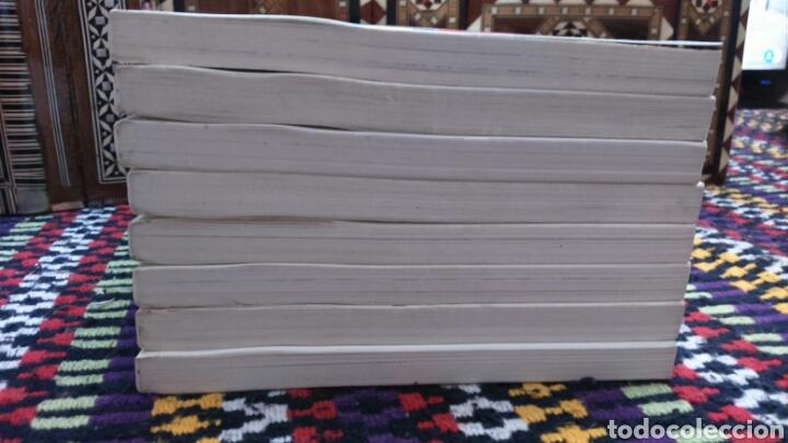 Cómics: SUPER LÓPEZ Biblioteca EL MUNDO LOTE DE 8 comic - Foto 10 - 198257682