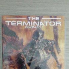 Cómics: THE TERMINATOR 2029-1984 TOMO ÚNICO RÚSTICA (ALETA). Lote 198330733