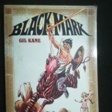 Cómics: BLACK MARK. GIL KANE. NORMA EDITORIAL. Lote 198401441
