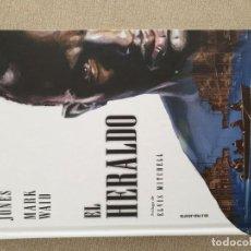 Fumetti: EL HERALDO, MARK WAID Y J.G. JONES. Lote 198534970