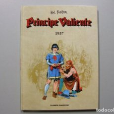 Comics : PRINCIPE VALIENTE 1937 PLANETA DE AGOSTINI. Lote 198582258
