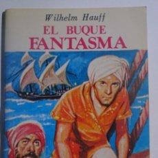 Fumetti: EL BUQUE FANTASMA, MINI BIBLIOTECA DE LA LITERATURA UNIVERSAL PETETE . Lote 198783513
