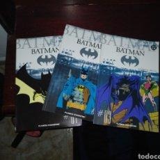 Cómics: BATMAN AÑO UNO Y DOS. Lote 198857266