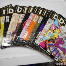 Cómics: MASAKAZU KATSURA D N A(14 TOMOS) Y99881W. Lote 198905256