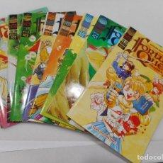 Cómics: NATSUMI MUKAI-MISIO FUKAZAMA FORTUNE QUEST (8 TOMOS (COMPLETO)) Y99885W. Lote 198905695