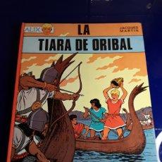 Cómics: CÓMIC ALIXO (LA TIARA DE ORIBAL). Lote 198940602