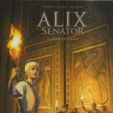 Cómics: ALIX SENATOR EL GRITO DE CIBELES. Lote 199110988