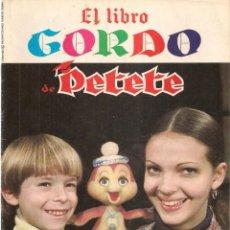 Cómics: EL LIBRO GORDO DE PETETE. FASCÍCULO Nº 9. (B/A57). Lote 199298491