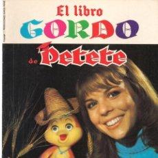 Cómics: EL LIBRO GORDO DE PETETE. FASCÍCULO Nº 23. (B/A57). Lote 199298586
