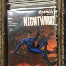 Cómics: DC COMICS NIGHTWING MUY BUEN ESTADO. Lote 199392731