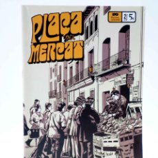 Cómics: FANZINE PLAÇA DEL MERCAT 2 (VVAA) ANÒNIMES, 2019. Lote 199573735