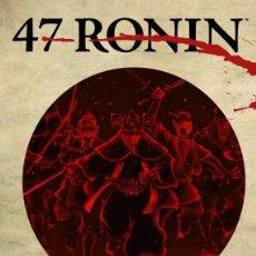 Cómics: 47 RONIN (MIKE RICHARDSON / STAN SAKAI). Lote 199757196