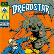 Cómics: DREADSTAR Nº 23. Lote 199757216