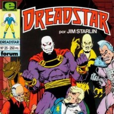 Cómics: DREADSTAR Nº 25. Lote 199757238