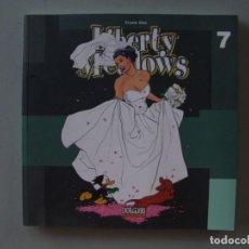Cómics: LIBERTY MEADOWS. Lote 199778327