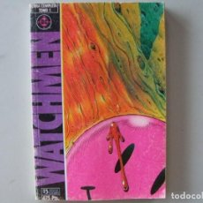Cómics: WATCHMEN. Lote 199778448