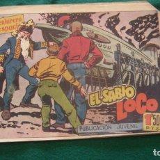 Cómics: EL AVENTURERO DEL ESPACIO 2 ORIGINAL CJ 14. Lote 199780430