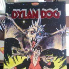 Cómics: DYLAN DOG - N°2 - ALFA Y OMEGA . Lote 200142898