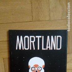 Fumetti: MORTLAND. VARIOS AUTORES (ULTRARRADIO). Lote 200362712