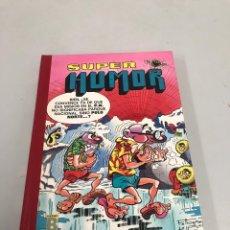 Comics: SÚPER HUMOR. Lote 200601297