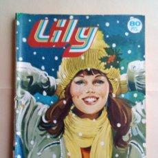 Cómics: LILY. EXTRA NAVIDAD.. Lote 201284443