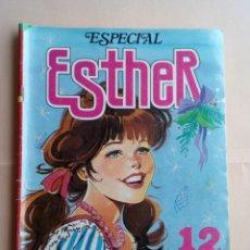 Cómics: ESTHER. ESPECIAL 12 CAMPANADAS.. Lote 201284547