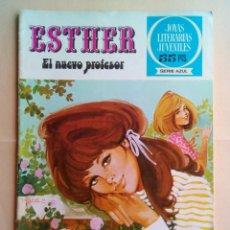 Cómics: ESTHER. JOYAS LITERARIAS.. Lote 201284883