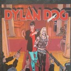 Comics: DYLAN DOG Nº 17 - EL GERMEN DE LA LOCURA - BONELLI COMICS - ALETA EDICIONES. Lote 200859378