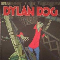Comics: DYLAN DOG Nº 27 - FOBIA - BONELLI COMICS - ALETA EDICIONES. Lote 200859495