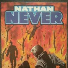 Comics: NATHAN NEVER Nº 3 - FLASHPOINT - BONELLI COMICS - ALETA EDICIONES. Lote 200859103