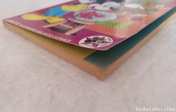 Cómics: Mickey revista mensual n° 5. Walt Disney. Revistas Club amigos disney - Foto 5 - 202694140